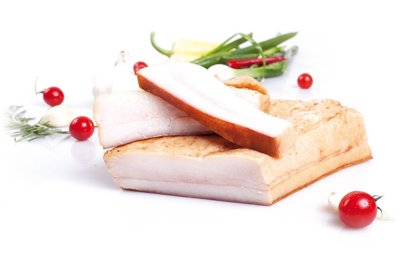 mangalica slanina